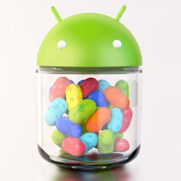 Jelly Bean now running on 49% of all Android devices