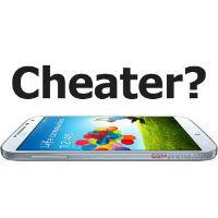 Samsung denies cheating on benchmark tests