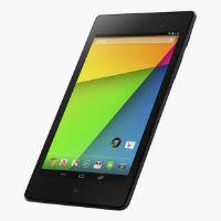 Asus may not build the next Nexus 7
