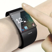 Google Gem Nexus smartwatch might get unveiled on October 31st alongside Android 4.4
