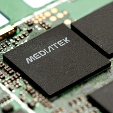 Samsung to use cheapo MediaTek processors for 2014 phones