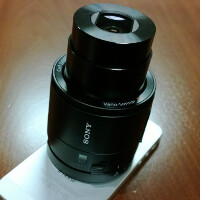 Sony says it will fix the connectivity problems between its QX lenses and iOS 7