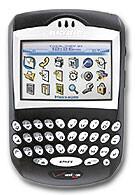 Verizon Wireless launches Blackberry 7250