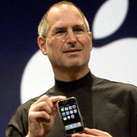 Original Apple iPhone unveiling could have been a disaster
