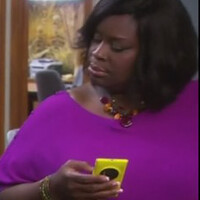 NBC's Parks and Rec filled with Microsoft phones and tablets