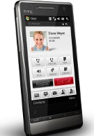 HTC Touch Diamond2 now on some retailers shelves overseas