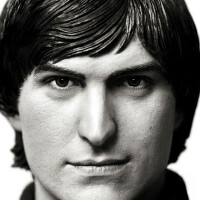 The latest Steve Jobs action figures are coming in time for the holidays