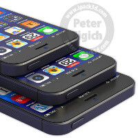 Apple iPhone 6 might arrive with a bigger, 4.8