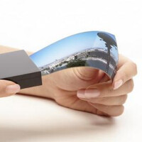 Are flexible screens going to be something useful, or just another gimmick?