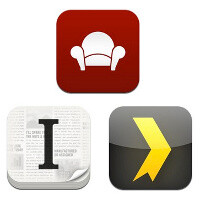 Best read it later apps for iPhone, iPad, Android and Windows Phone