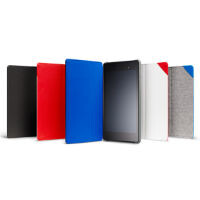 Official Nexus 7 microsuede cases available now for $49