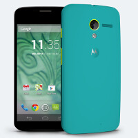 Order your AT&T Motorola Moto X from the Moto Maker on Tuesday and get two freebies