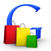 Google Shopping search now brings localized results