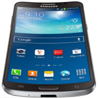 Samsung Galaxy Round is now official, phone has October 10th release date in Korea