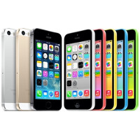 Apple: more than 25 countries to see the release of the iPhone 5s/5c on Oct. 25