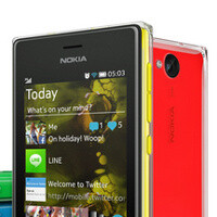 Nokia Asha 503 leaks: gorgeous design and most advanced camera in Asha series