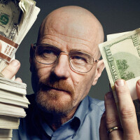 Plan to show 3 more episodes of Breaking Bad via mobile devices shot down