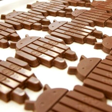Android 4.4 KitKat and Nexus 5 release date pegged for October 15th, say Google Launchpad devs