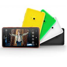 Nokia Lumia 1320 aka Batman to come with large display and 5 MP camera