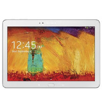 Wi-Fi version of the Samsung Galaxy Note 10.1-2014 edition is released