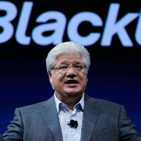 Lazaridis increases his stake in BlackBerry to 8%; bid coming?