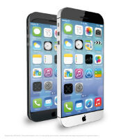 More analysts expect to see the iPhone 6 display