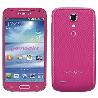 Tweet reveals the Samsung Galaxy S4 mini wearing both AT&T and Sprint brands