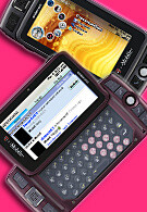 T-Mobile announces the new Sidekick LX