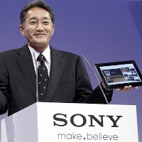 Sony puts focus on Europe and Japan presently, US and China in the future