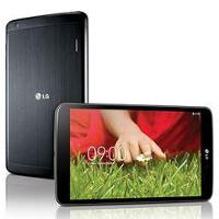 LG G Pad 8.3 performance benchmarks