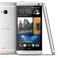 HTC One named Mobile Choice magazine's 'Best Phone' for 2013