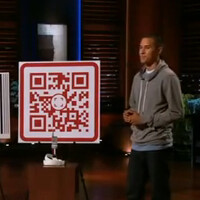 Apperance on Shark Tank propels app to the top of the charts