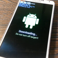 How to: Root the Verizon Samsung Galaxy Note 3