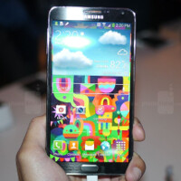 Install stock Samsung Galaxy Note 3 apps on your Samsung Galaxy S4