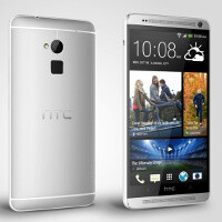 HTC One max size comparison: how big it really is