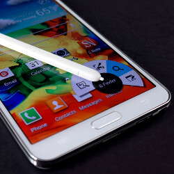 The best phablets and big-screen phones money can buy in 2014