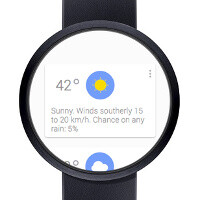 Google Watch allegedly getting ready for the limelight