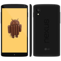 Secret of Google Nexus 5 was hidden in Android 4.3 camera app