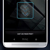 HTC clarifies its security precautions for the fingerprints collected by the One max