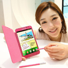 South Korea is the land of the phablet: first connected devices market to reach saturation