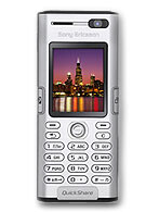Sony Ericsson introduces K600i