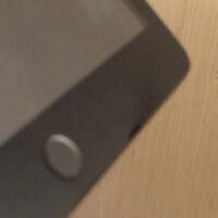 Leaked image confirms Apple iPad 5 will feature Touch ID fingerprint sensor