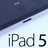 Apple iPad 5, iPad mini 2 release date leaks out