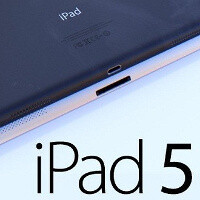 Apple iPad 5, iPad mini 2 release date leaks out