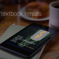 New Nexus 7 2013 ads promise your tablets will take you home and help you study for exams