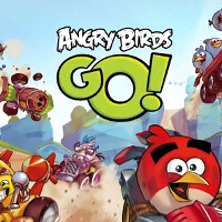 Angry Birds Go! trailer is out, new racing game release date set for Dec 11