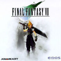 Mobile Final Fantasy VII