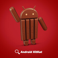Dancing candy post hints at an Android 4.4 KitKat release date Friday, October 18th
