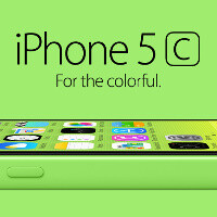 Apple cutting down iPhone 5c production on slow demand, compensates with more iPhone 5s orders
