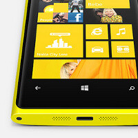 Microsoft to no longer require hardware keys on Windows Phone, introducing on-screen buttons a la Nexus?